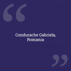 Condurache-Gabriela-Romania