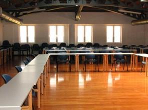 EPLO Sounion classroom
