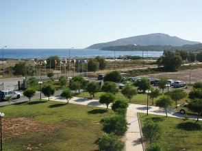 Sea view Sounion EPLO Premises
