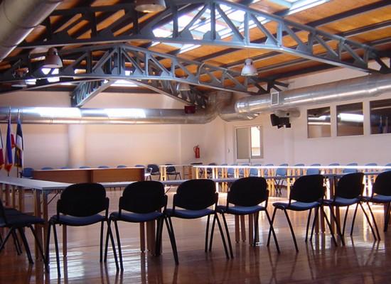 Classroom, Sounion EPLO Premises