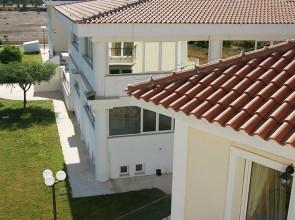 EPLO Sounion premises