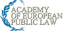Academy of European Public Law