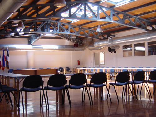 Classroom, Sounion EPLO